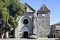 Meyronne - Église Saint-Sulpice 01.JPG