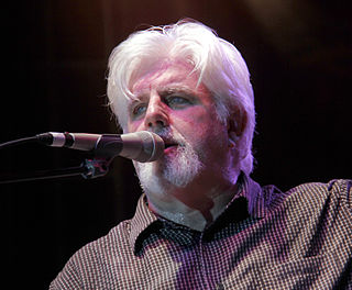 Michael McDonald (musician) singer-songwriter