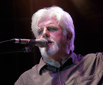 Michael McDonald (musician) - Image: Michael Mc Donald (singer)