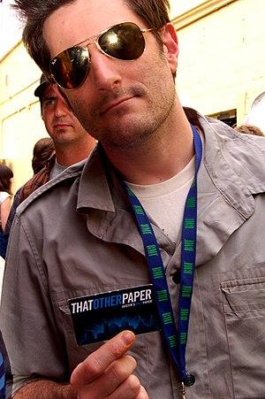 Michael Showalter - Showalter in 2007