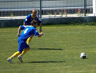 Michele Castagnetti Italian footballer