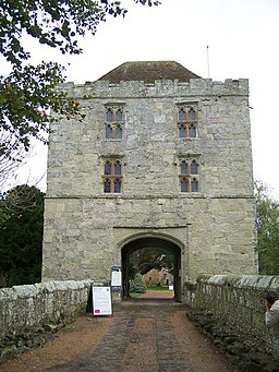 Michelham Priory 05