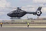 Microflite (VH-VJB) Eurocopter EC135P2+ at Wagga Wagga Airport.jpg