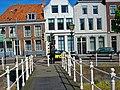 Middelburg - Bellinkbrug - View NW on Bierkaai & Rouaansekaai.jpg