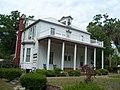 Middleburg FL GA Chalker House01.jpg