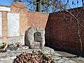 Miejsce Kaźni Nauczycieli ,Torturowanych i pomordowanych przez Hitlerowców - 1939 r. - panoramio.jpg