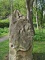 Millennium Stone, Oughtibridge - geograph.org.uk - 815563.jpg