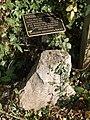 Millennium stone - geograph.org.uk - 607400.jpg