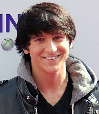 Hannah Montana - Image: Mitchel Musso 2010 (Cropped)