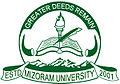 Mizoram University emblem.jpeg