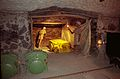 Mock-up Coal Mine - BITM - Calcutta 2000 182.JPG