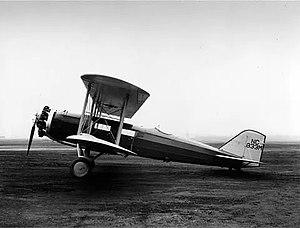 Boeing Model 40 - Image: Model 40