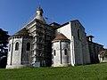 Moirax (47) Église Notre-Dame Chevet 01.JPG