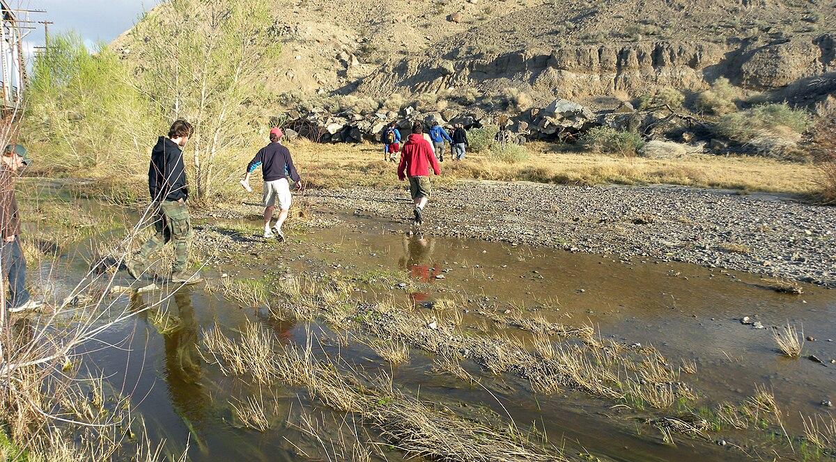 Mojave River Wikipedia