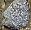 Molybdenite (Questa, New Mexico) 1 (19057197149).jpg