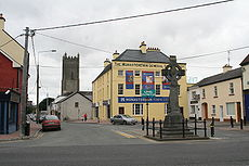 List of major crimes in Ireland - Wikipedia