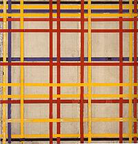 Mondrian, New York City II.jpg