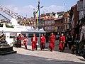 Monks@Boudhanath - panoramio.jpg