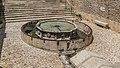 Monolithic fountain in Villefranche-de-Rouergue 01.jpg