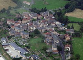 Image illustrative de l'article Montclar (Aveyron)