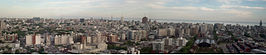 Panorama de Montevideo