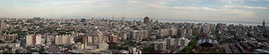 Montevideo Department - Image: Montevideo Panorama