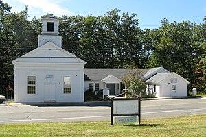 Montgomery, Massachusetts - Montgomery Town Offices