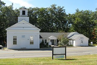 Montgomery, Massachusetts Town in Massachusetts, United States