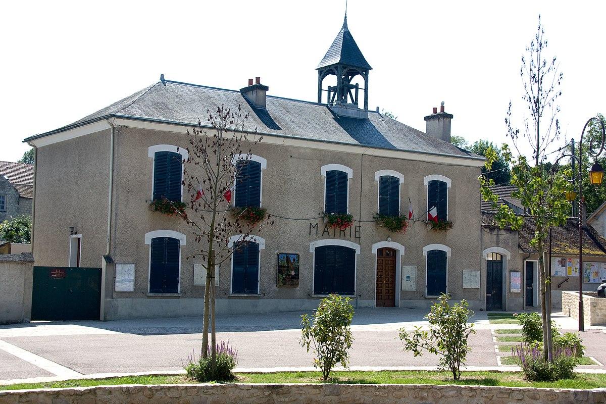 Montigny sur loing wikip dia - Garage montigny sur loing ...