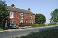 Moor Cottages, Humbleton - geograph.org.uk - 525154.jpg