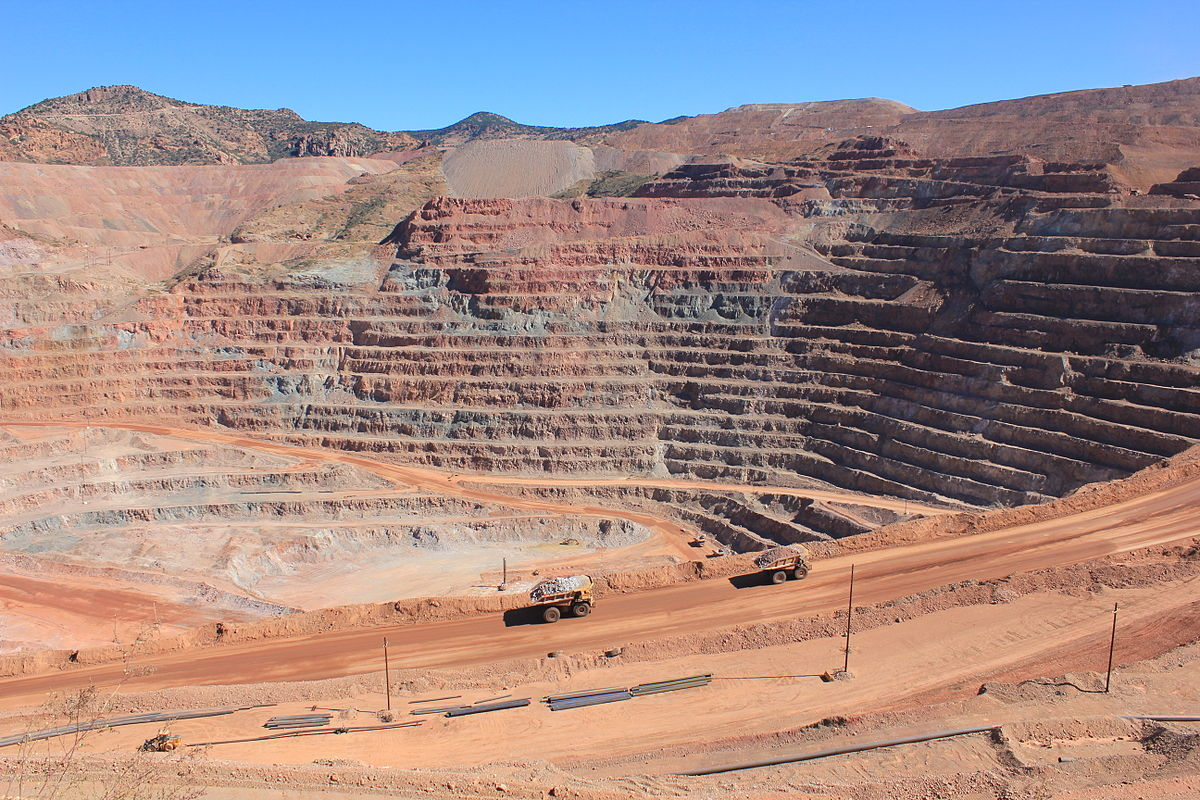 Is Copper A Renewable Natural Resource