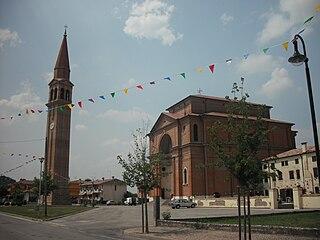 Morgano Comune in Veneto, Italy