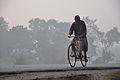 Morning Commuter - NH-34 - Sargachi - Murshidabad 2014-11-29 0148.JPG