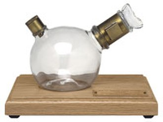 William T. G. Morton - Replica of the inhaler used by William T. G. Morton in 1846 in the first public demonstration of surgery using ether.
