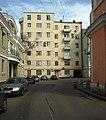 Moscow, Khokhlovsky 11.jpg