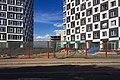 Moscow, Krivorozhskaya Street, new buildings (30648889633).jpg