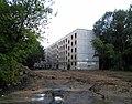 Moscow Beskudnikovsky District Beskudnikovskij bul'var 11 k3 - panoramio.jpg