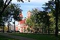 Moscow ChurchAnnunciation Petrovsky Park77.JPG