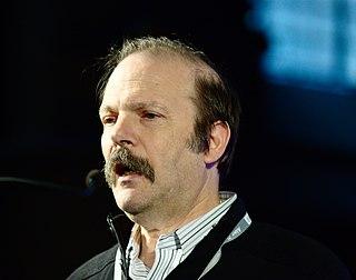 Moshe Vardi American computer scientist