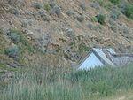 Mostly buried house in Thistle, Utah, Jul 15.jpg