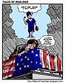 Mothers dont like wars by Latuff2.jpg