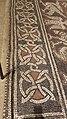 Motifs décoratifs de la mosaïque de l'abbaye de Ganagobie.jpg