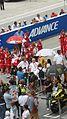 MotoGP Malaysia 2011 - Simoncelli Last Race.jpg