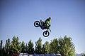 Motocross in Iran- Ali Borzozadeh حرکات نمایشی موتورکراس در شهرکرد، علی برزوزاده، عکاس- مصطفی معراجی 17.jpg