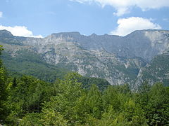 Mount Jakupica, Republic of Macedonia.JPG