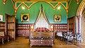 Mount Stuart House horoscope room 2018-08-25.jpg