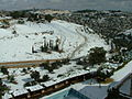 Mount Zion Hotel View in the Snow 01.jpg
