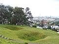 Mount hobson Auckland kumara pits.jpg