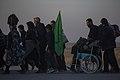 Mourning of Muharram-Mehran City-Iran-Photojournalism تصاویر با کیفیت پیاده روی اربعین- مهران- عکاس مصطفی معراجی 07.jpg
