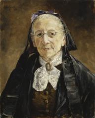 Mrs Hanna Marcus